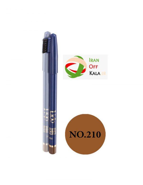 مداد ابروی لیدو