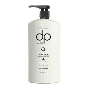 شامپو دکس سفید مدل دی پی حاوی عصاره پنبه مناسب برای تمامی موها-800میل